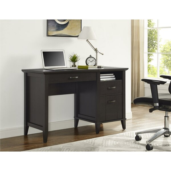 Myles Lift-Top Standing Desk by Charlton Home