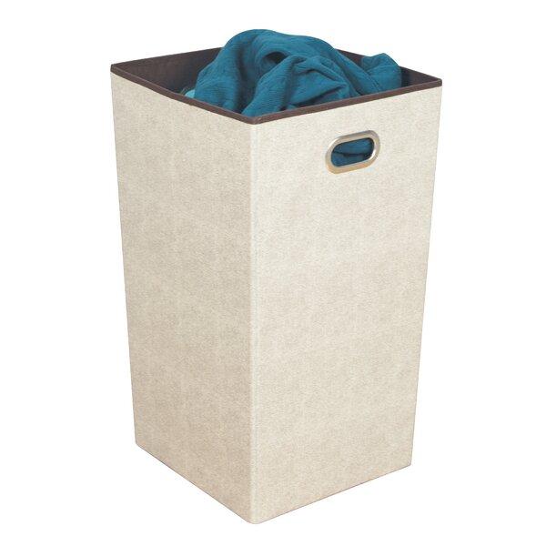 Celessence Crisp Folding Laundry Hamper by Richards Homewares