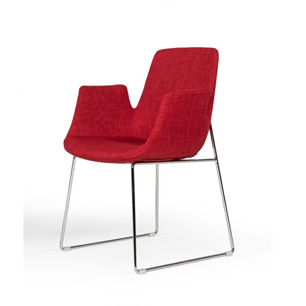 Belafonte Arm Chair by Wade Logan