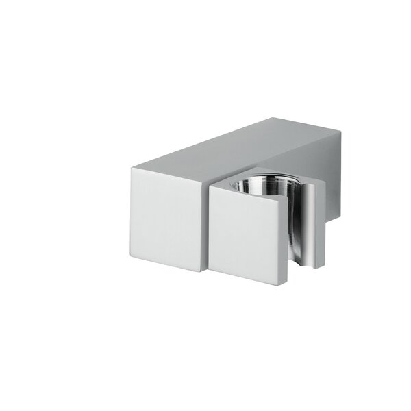 Amalfi Wall Mount For Hand Set Shower by Andolini Home & Design