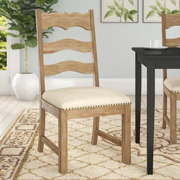 Lorna Side Chair (Set of 2) by Lark Manor