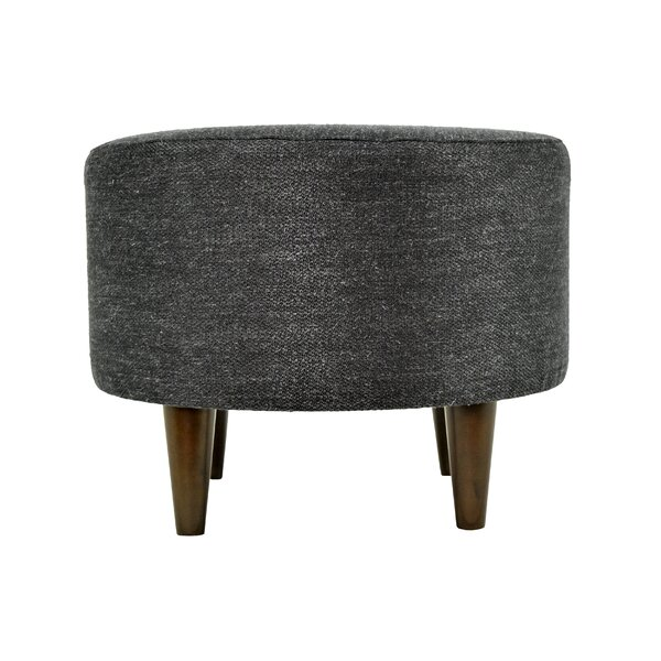 Kwan Cocktail Ottoman by Red Barrel Studio