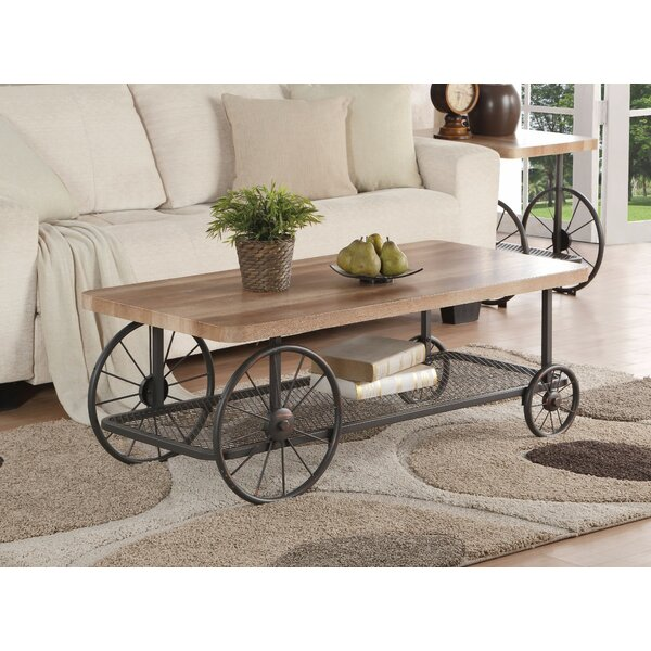 Beeson Coffee Table By Gracie Oaks