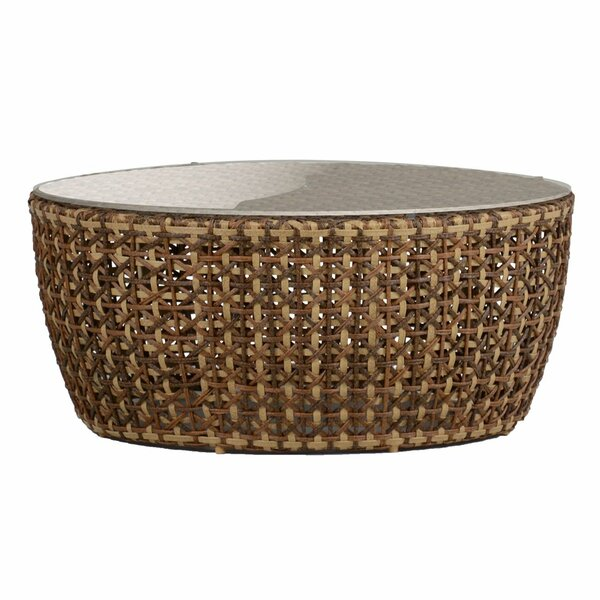 Largo Coffee Table by Summer Classics