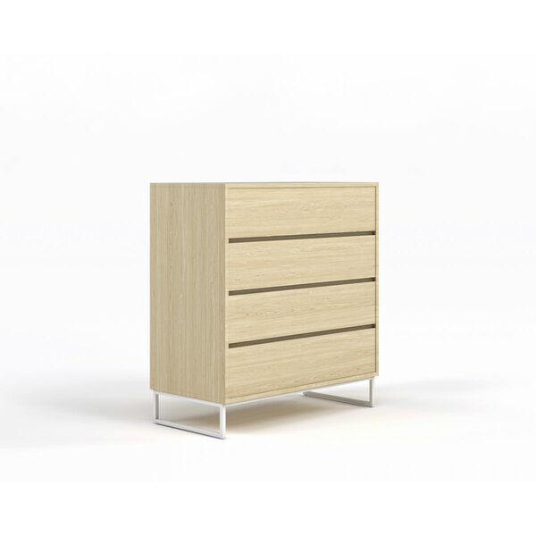 Camden 4 Drawer Chest by Latitude Run