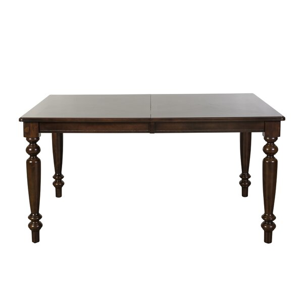 Laconia Extendable Dining Table by Darby Home Co