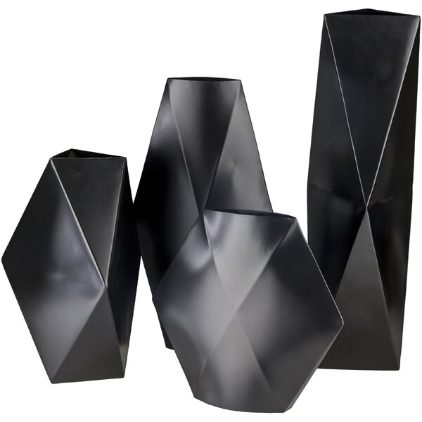 Zosia Modern Table Vase by Wrought Studio