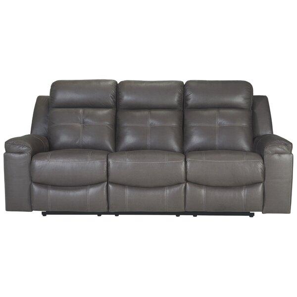 Pinnix Reclining Sofa By Red Barrel Studio
