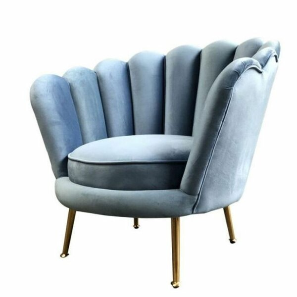 Review Fleck Lounge Chair
