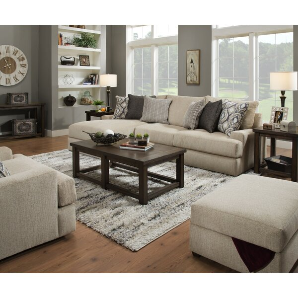 Ryland Sectional by Highland Dunes