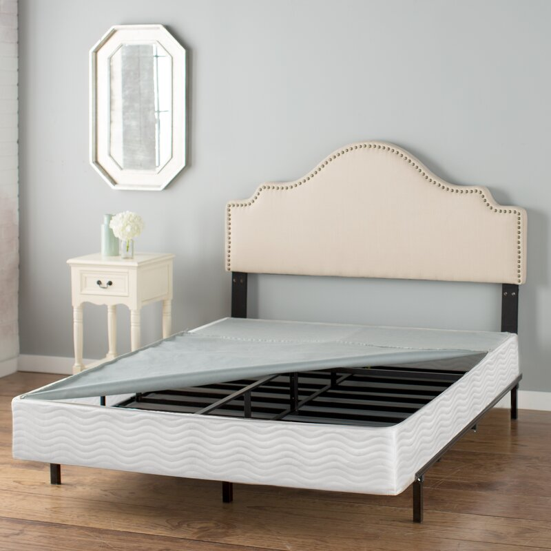 Wayfair Basics™ Wayfair Basics Metal Box Spring & Reviews | Wayfair