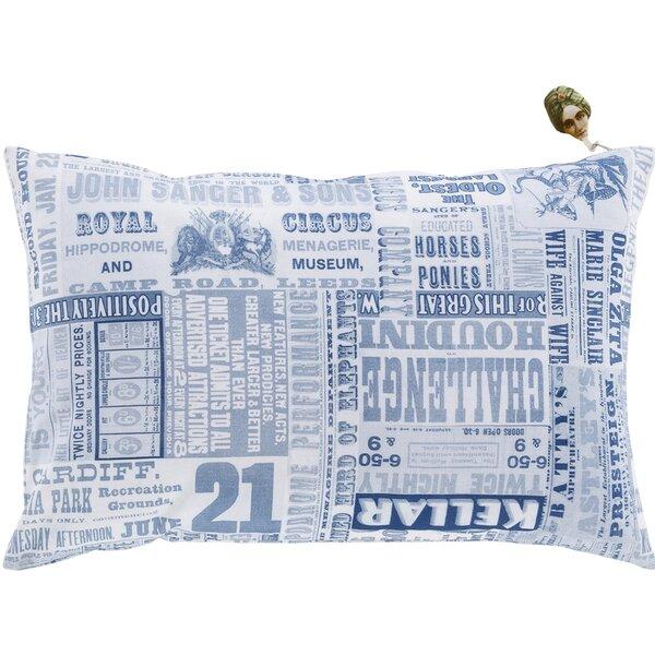 Twerton Cotton Pillow Cover by Latitude Run