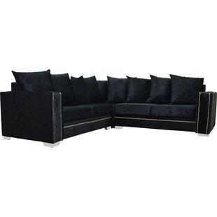 Superieur Adele Corner Sofa ...