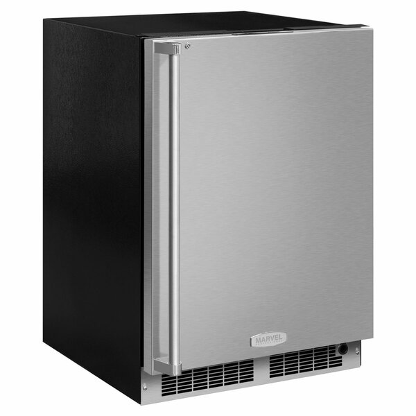 Professional 4.6 cu.ft. Frost-Free Freezer by Marvel