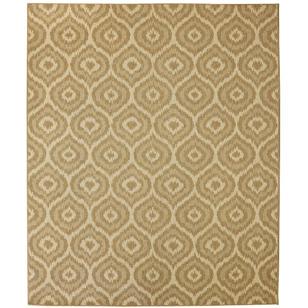 Aker Natural Area Rug by Mercury Row