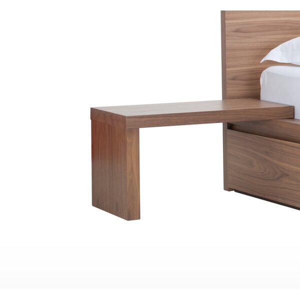 Simple Nightstand by EQ3 EQ3