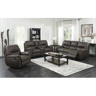 Quance Configurable Living Room Set