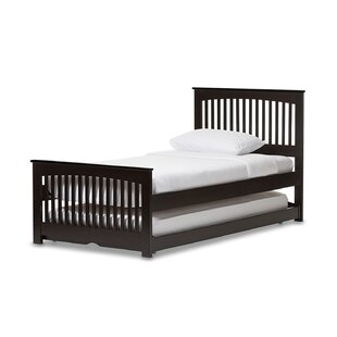 Price Check Gayla Twin Bed By Harriet Bee
