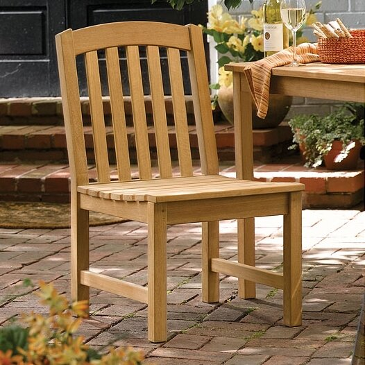 Harpersfield Dining Side Chair by Beachcrest Home