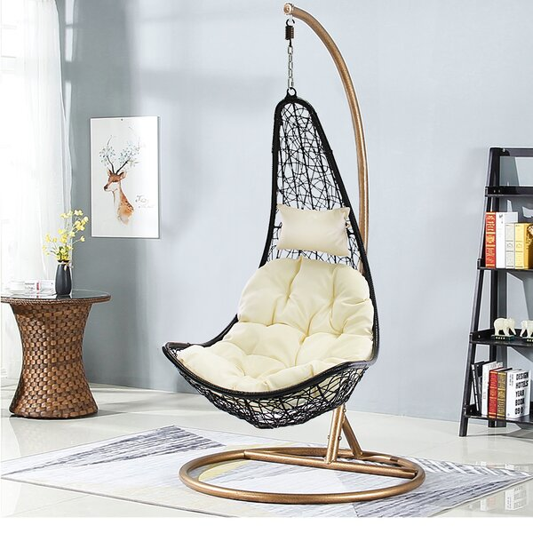 Weymouth Swing Chair by Brayden Studio