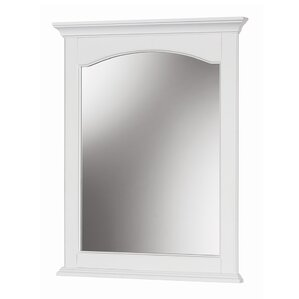 Bathroom Mirror Pivot pivot bathroom mirror | wayfair
