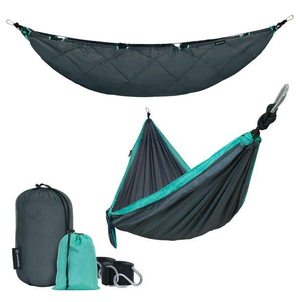 Katlynn Underquilt Camping Hammock by Freeport Park