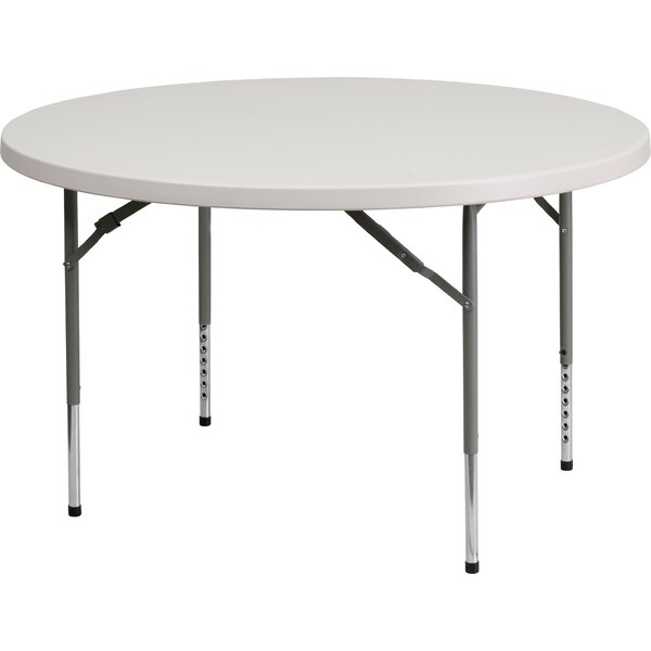 48'' Round Folding Table by Flash Furniture