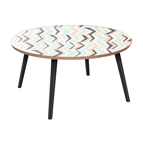 Inez Coffee Table by Brayden Studio