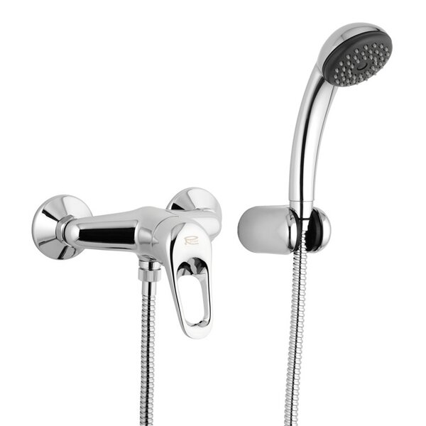 Shower Faucet Trim by Remer by Nameek's