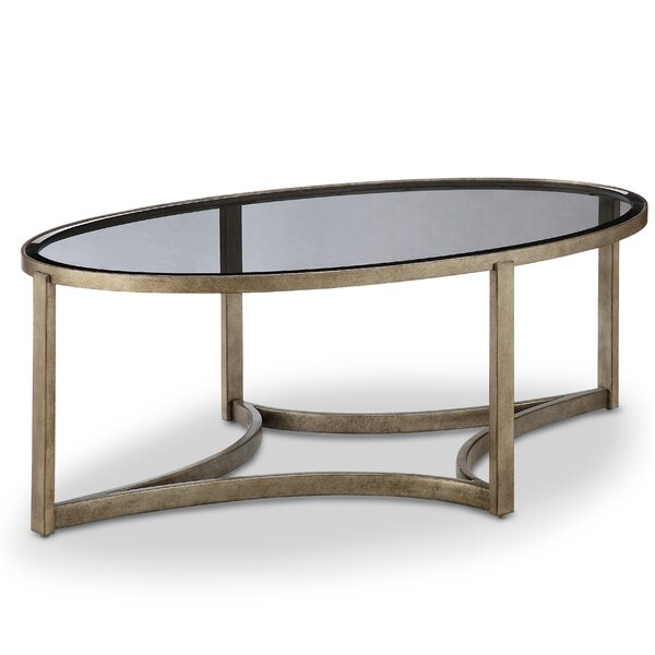 Riverdale Contemporary Coffee Table by Darby Home Co