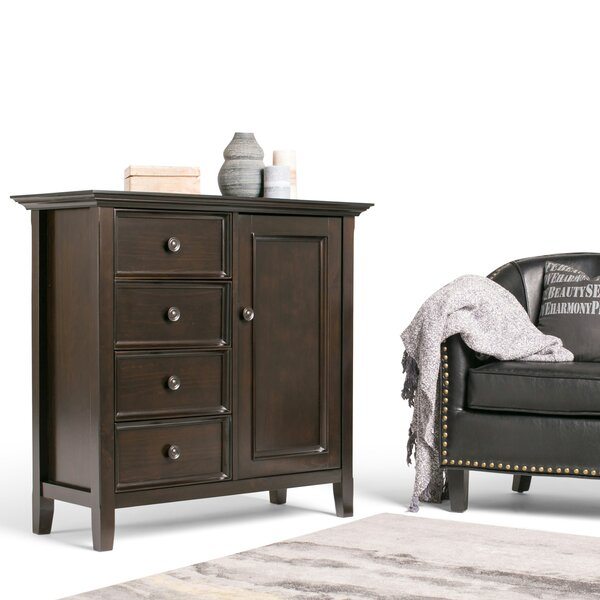 Mccoppin 1 Door Accent Cabinet By Alcott Hill