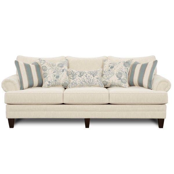 Kerby Sofa by Highland Dunes Highland Dunes