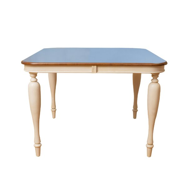 Mcevoy Dining Table by Alcott Hill