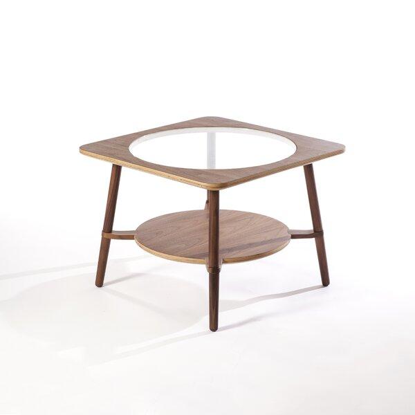 Daleyza Coffee Table by Corrigan Studio