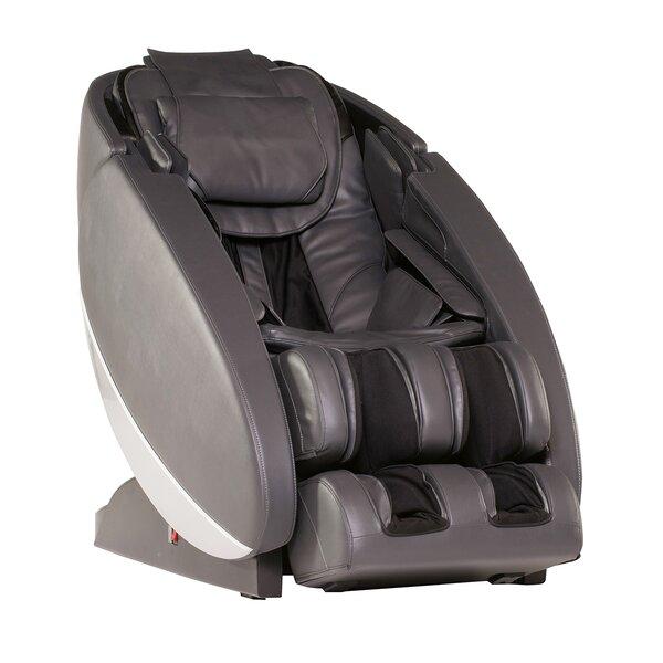 Human Touch Novo XT2 Premium Reclining Adjustable Width Heated Full Body Massage Chair