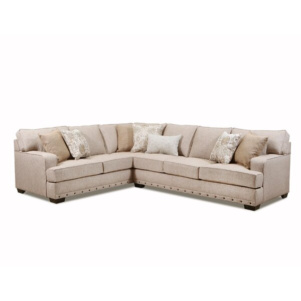 Itchington Sectional Collection By Red Barrel Studio