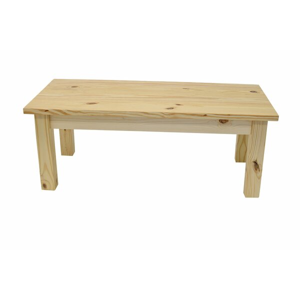Rosato Coffee table by Millwood Pines