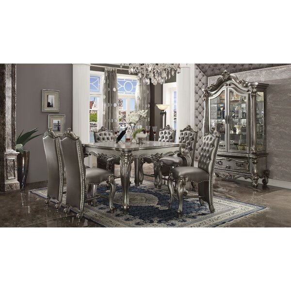 Merrydale 7 Piece Counter Height Dining Set by Astoria Grand Astoria Grand