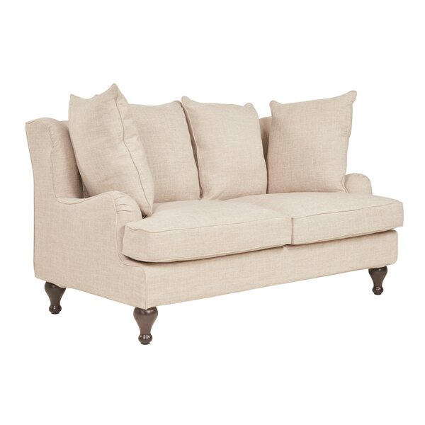 Tomlinson Loveseat by Ophelia & Co.
