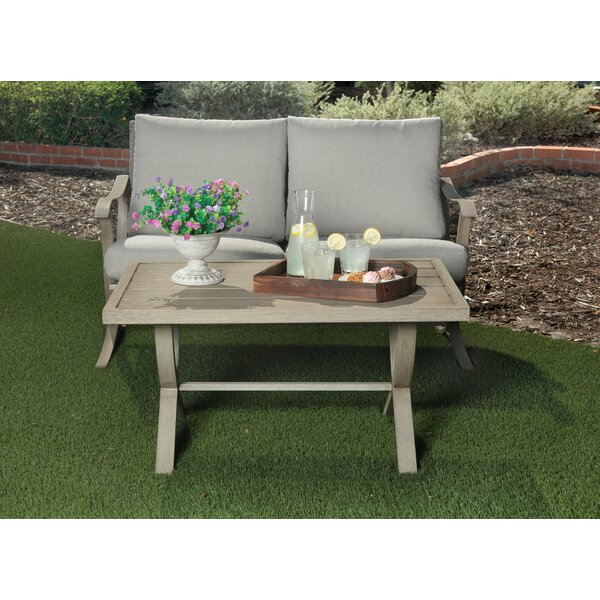 Kade Deep 2 Piece Seating Group with Cushions by Rosecliff Heights