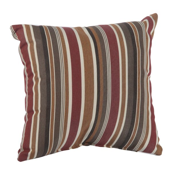 Outdoor Sunbrella Throw Pillow by Wildon Home ®