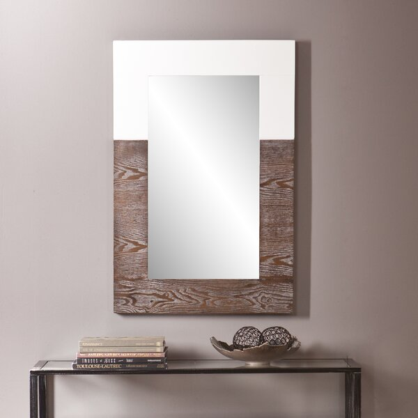 Rena Accent Mirror by Trent Austin Design