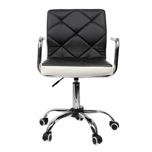 Marsden Extra Comfort Adjustable Swivel Task Chair