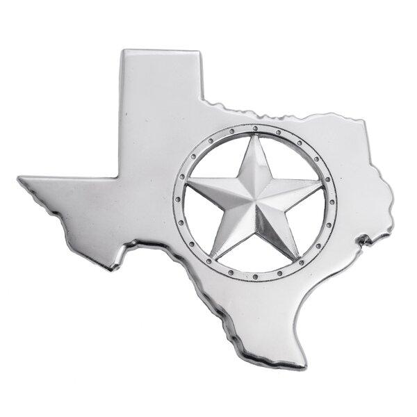 Western Texas Trivet by Arthur Court Designs