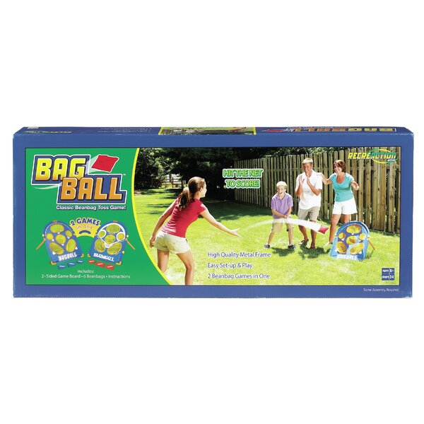Bag Ball Game by POOF-Slinky, Inc