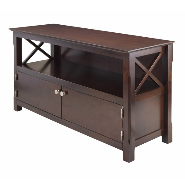 Inman 44 TV Stand by Charlton Home