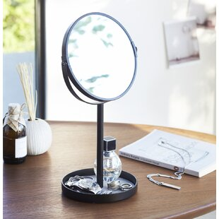 Savings Espinal Standing Mirror By Rebrilliant
