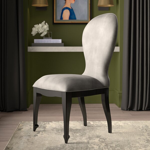 En Pointe Side Chair by Cynthia Rowley