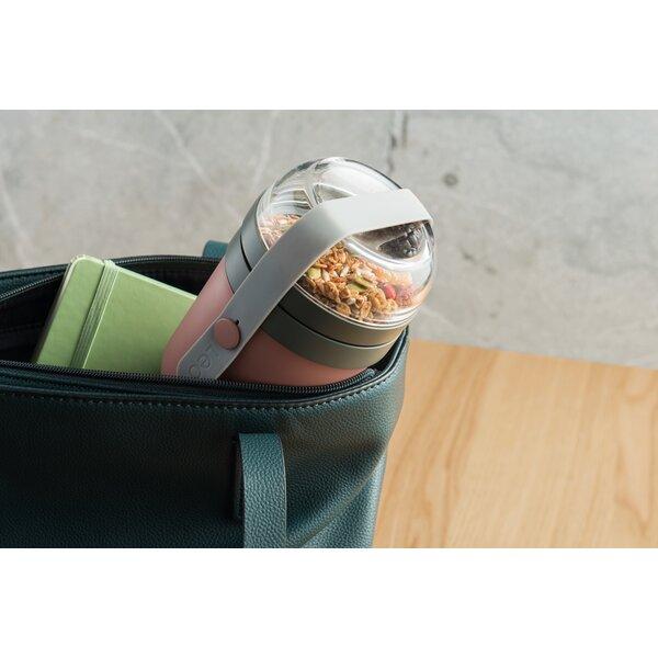 Leo Dual Lunch Pot by BergHOFF International
