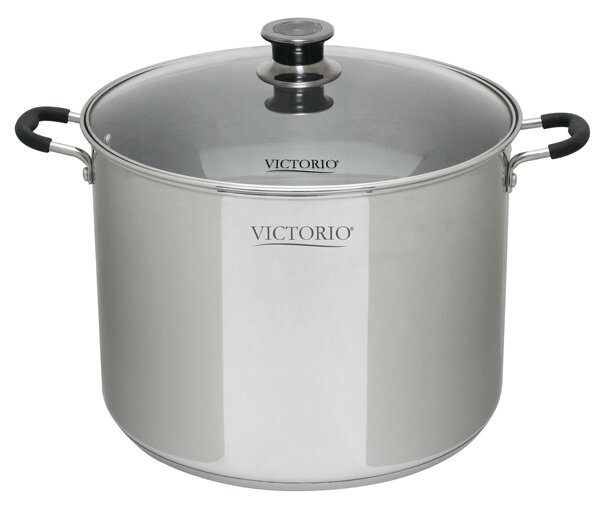20 Quart Canner By Victorio.